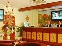 Greentree Inn Guilin Railway Station Hotel