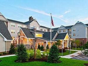 Residence Inn by Marriott Concord