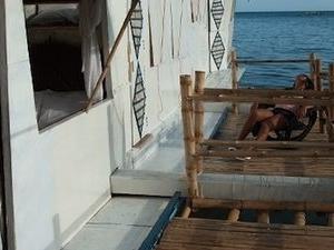 El Nido Floating Hotel
