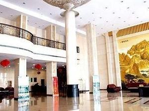 GreenTree Inn Dezhou Railway Station Hotel