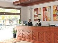 GreenTree Inn Shanghai Jiuting Street Express Hotel