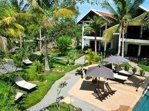 La Maison d'Angkor