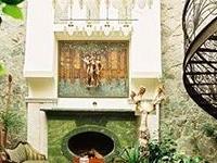 Hotel Villa Mtiebi