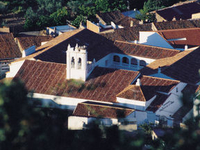 Convento De La Parra