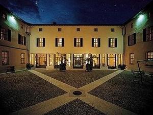 Palazzo Arzaga Hotel Spa & Golf Resort