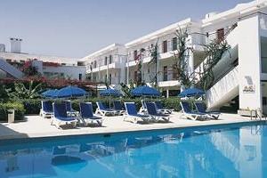 Nissi Park Hotel