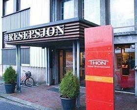 Thon Hotel Broennoeysund