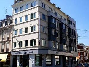 Inter-Hotel Salvator