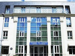 Inter-Hotel Les Thermes de l'Avenue