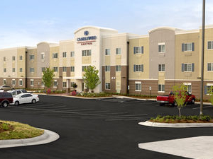 Candlewood Suites Lawton Fort Sill