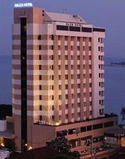 Naza Talyya Hotel,Penang