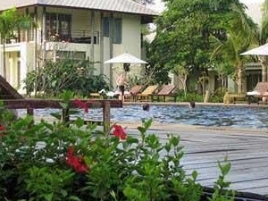 Saiyok Country Resort