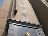 Apa Villa Hotel Nagoya-marunouchiekimae