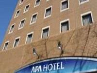Apa Hotel Saga-ekimae-chuou