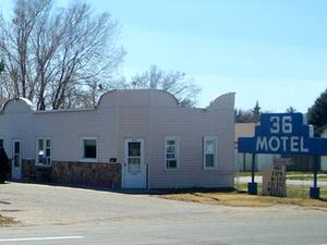 36 Motel Norton
