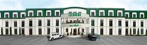 Hotel Ideal Pruszkow