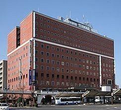APA Hotel Kurashiki-Ekimae