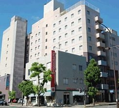 APA Hotel Marugame-Ekimaeodori