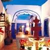 La Mansion Del Burro Azul