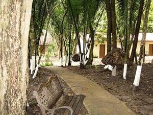 Chiclero Camp Resort
