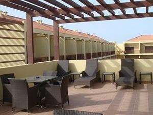 Hotel Sabura