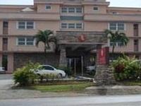 Castle Imperial Suites Hotel