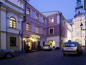 Mercure Zamosc Stare Miasto - formerly Orbis Zamojski