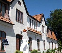 Marieholms Gästgivaregård
