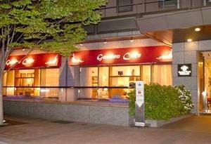 Hearton Hotel Nishiumeda