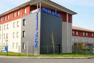 Hotel Balladins Toulouse Blagnac Airport
