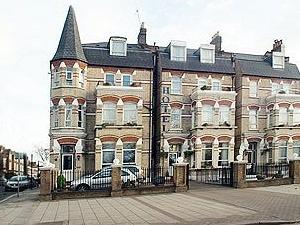 Euro Hotel London Clapham