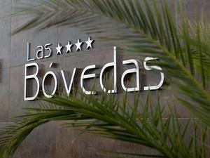 Hotel Las Bovedas