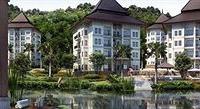 Banyan Resort and Golf Hua Hin