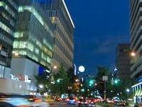 BlueWave Inn Yotsubashi