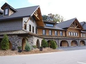 Serenity in the Mountains Spa and Luxury