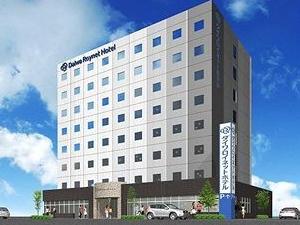 Daiwa Roynet Hotel Morioka