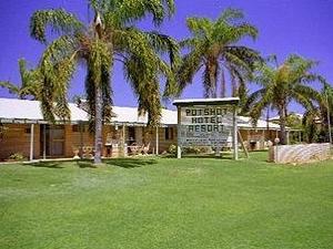 Potshot Hotel