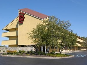 Red Roof Inn Wilkes - Barre Arena