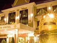 Angkoriana Boutique
