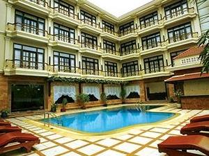 Prum Bayon Hotel