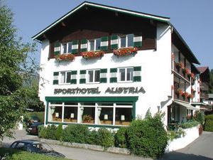 Sporthotel Austria