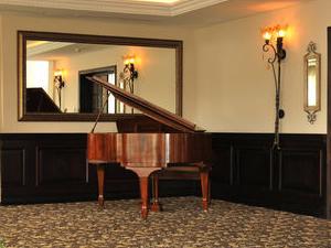 Protea Hotel Hilton