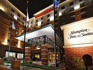 Hampton Inn & Suites Oklahoma City