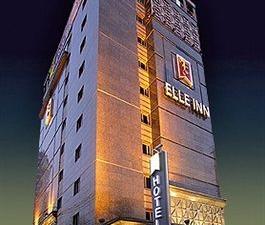 Hotel Elleinn