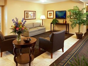 Candlewood Suites Houston NW - Willowbrook
