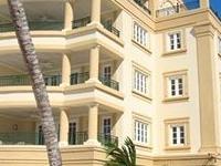 White Sands Beach Villas