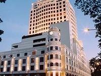 Merdeka Palace Hotels & Suites
