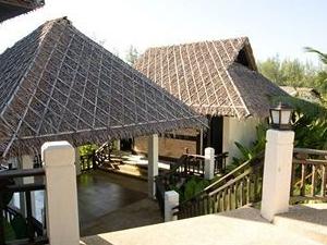 The Tacola Resort & Spa