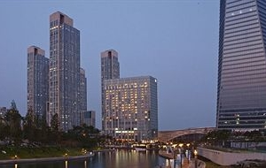Sheraton Incheon Hotel