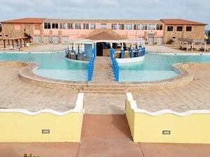 Crioula Club Hotel and Resort